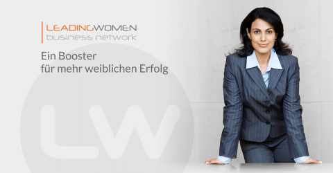 Weekly Boost: Goodies für Mitglieder | Männliche Machtzirkel | Neues bei LEADING WOMEN