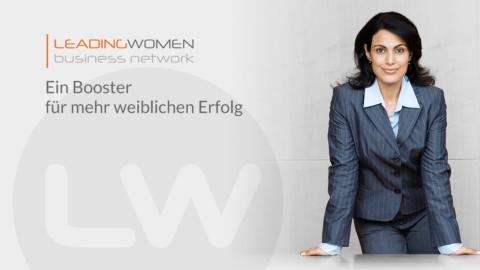 Goodies für Mitglieder | Männliche Machtzirkel | Neues bei LEADING WOMEN