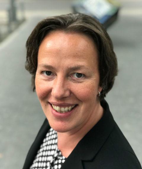 Unsere Netzwerkerin des Monats: Franziska Divis
