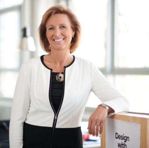 """Dr. Elisabeth Denison: """"Wir müssen gleiche Chancen für alle schaffen"""""""